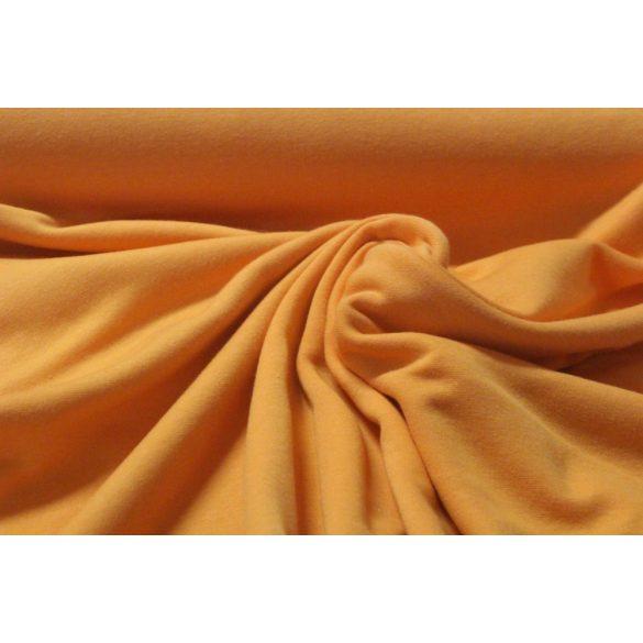 Narancssárga pamutanyag