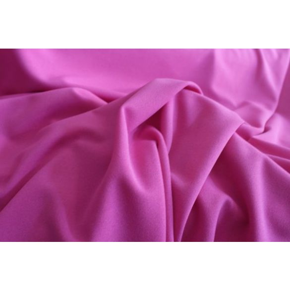 Pink színű rugalmas anyag