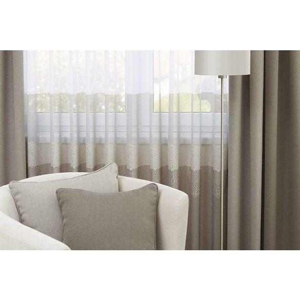 Mandala mintás függöny, 290cm, két színben rendelhető